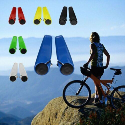 Mountain MTB Vélo Bicyclette Cyclisme Guidon Fin Poignées