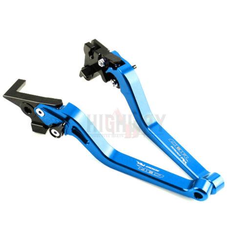 CNC Long Adjustable Brake Clutch Levers for HONDA CBR1000RR//FIREBLADE//SP 08-16