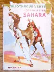 BV-jaquette-SAHARA-Joseph-Peyre-1955