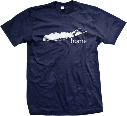 Long Island Home NYC Pride New York City Nassau Suffolk County Mens T-shirt