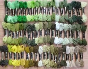 Anchor Tapestry Wool Shades 8000-8202