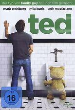 DVD NEU/OVP - Ted - Mark Wahlberg & Mila Kunis