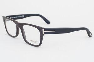 046c2b36c1 Tom Ford 5274 050 Dark Brown Eyeglasses TF5274 050 52mm 664689583379 ...