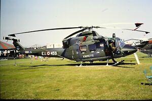 3-964-Bell-CH-146-Griffon-E-I-459-Italian-Air-Force-Kodachrome-SLIDE