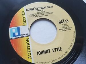JOHNNY-LYTLE-Gonna-Get-That-Boat-1967-PROMO-Pacific-Soul-Jazz-7-034