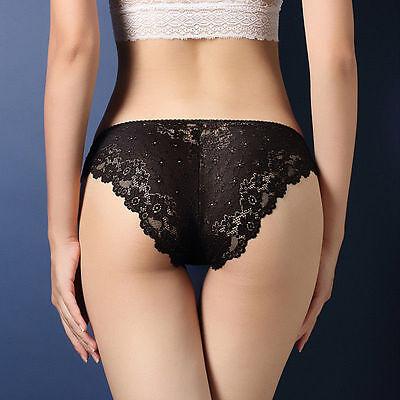 Women Ladies Hot Sexy Panties Lingerie G-string Thongs Briefs Knickers Underwear