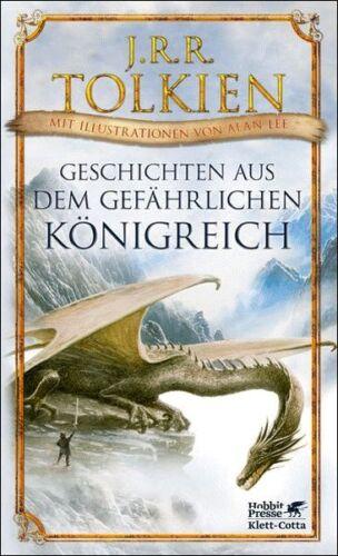 1 von 1 - J. R. R. TOLKIEN Geschichten aus dem gefährlichen Königreich FANTASY