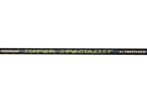 Drennan Super Specialist Twist /& Lock Landing Net Handle
