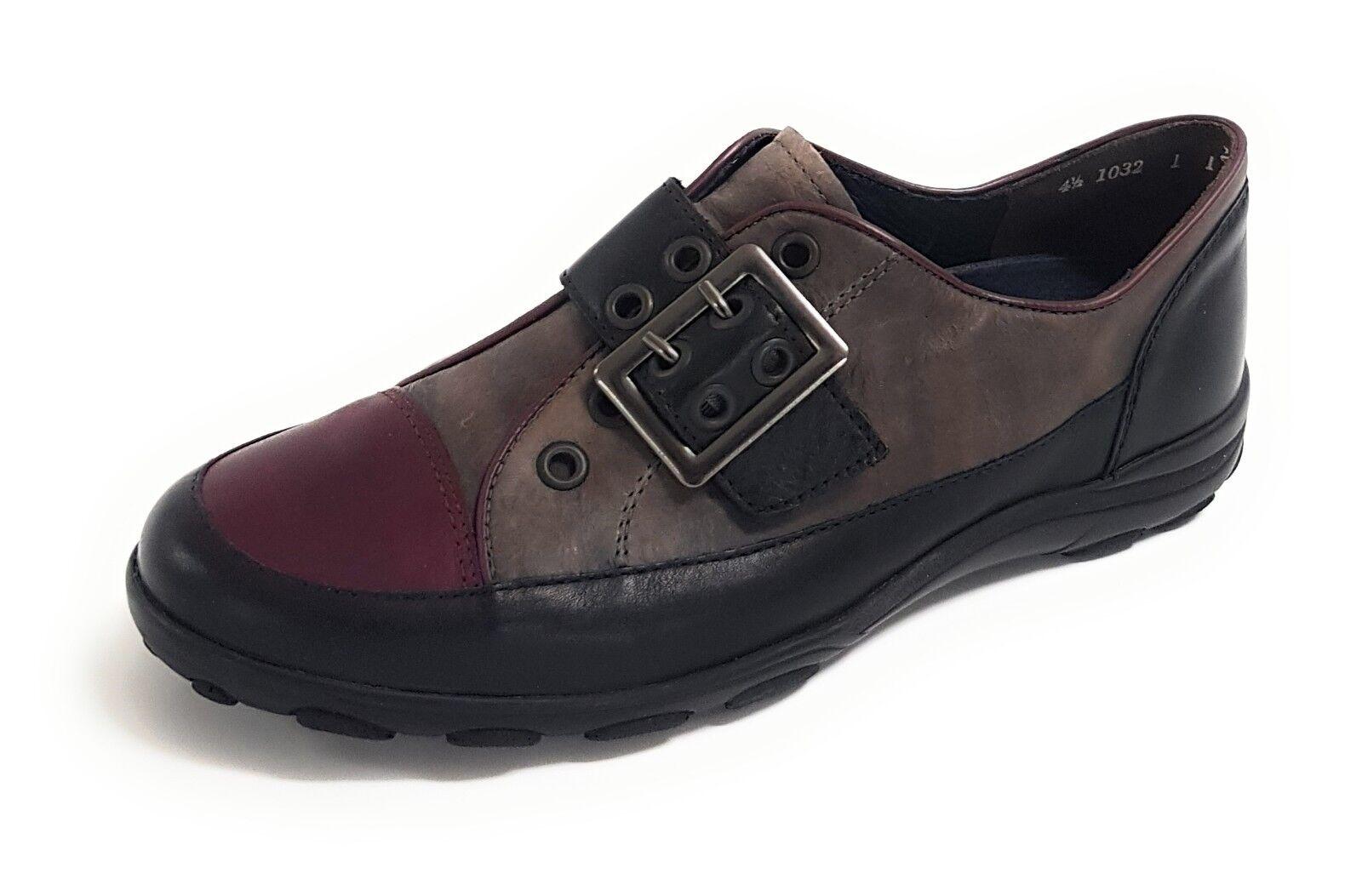Semler Katja Donna Scarpe mocassini basse scarpa Donna shoes vario-Sneaker plantare
