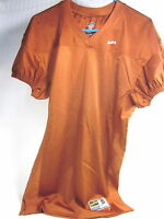 Eastbay Men's Ball Hawk Game Football Jersey,tx Orange,polyester,size Large,new