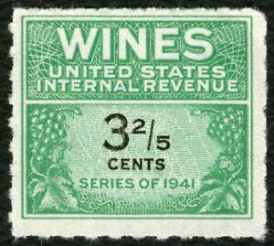 #RE183 3 2/5c Vinos, Nuevo Ngai Nh [5] Cualquier 5=