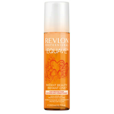 (7,00€/100ml) Revlon Professional Equave Sun Detangling Conditioner 200 ml