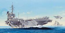 Trumpeter 1:350 USS Constellation CV-64 Aircraft Carrier Model Kit TSM5620