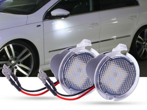 Aussenspiegel Ford Ranger LED Umfeldbeleuchtung