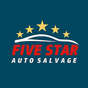 Five star auto salvage ltd