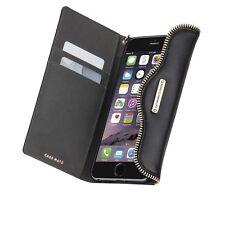 sale retailer f2476 3f72e Rebecca Minkoff iPhone 6 Plus Folio Wristlet Wallet Case
