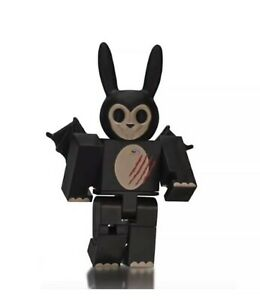 Roblox Series 6 Hunted Zombie Bunny W Code Ebay