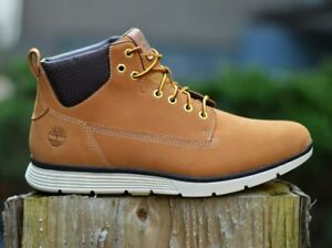 00b4fdd821a Details about Timberland Killington Chukka A191I Leather Hiking/Winter Boots