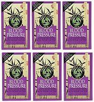 Triple Leaf Tea, Tea Bags, Blood Pressure, 1.06-ounce Bags, 20-count Boxes, Pack
