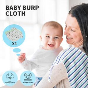 Baby-Burp-Cloth-Cloths-Towel-Bibs-Cartoon-Cotton-Soft-Towels-Feeding-Boy-Girls