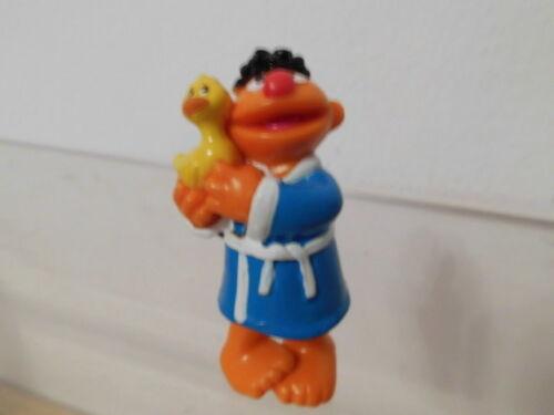 Sesamstrasse Jim Henson Mattel Figur 90er Jahre Auswahl Ernie Bert Elmo