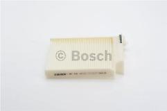 Single BOSCH Cabin Filter 1987432120