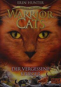 WARRIOR-CATS-A3-Poster-ca-42-x-28-cm-Plakat-Buch-Der-vergessene-Krieger