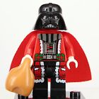 Star Wars Custom Lego Mini Figure Darth Vader Fit With Lego Building Toy