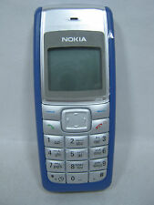 Scratchless Model 1110i Mobile Phone. Battery And Charger Without Box