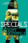 Specials by Scott Westerfeld (Paperback, 2010)