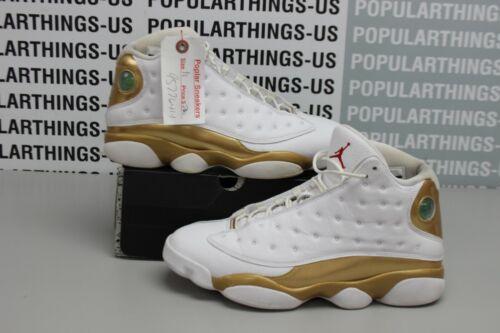 Nike Air Jordan Retro 13 DMP 414571 135 Sz 10