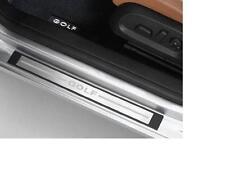 VW Golf mk6 Inox Davanzale Trim 2 P. 5k3071303 NUOVO ORIGINALE VW Accessori