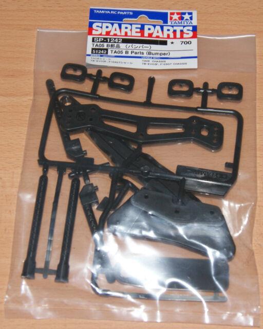 Bumper TA05 B Parts SP1242 Tamiya 51242