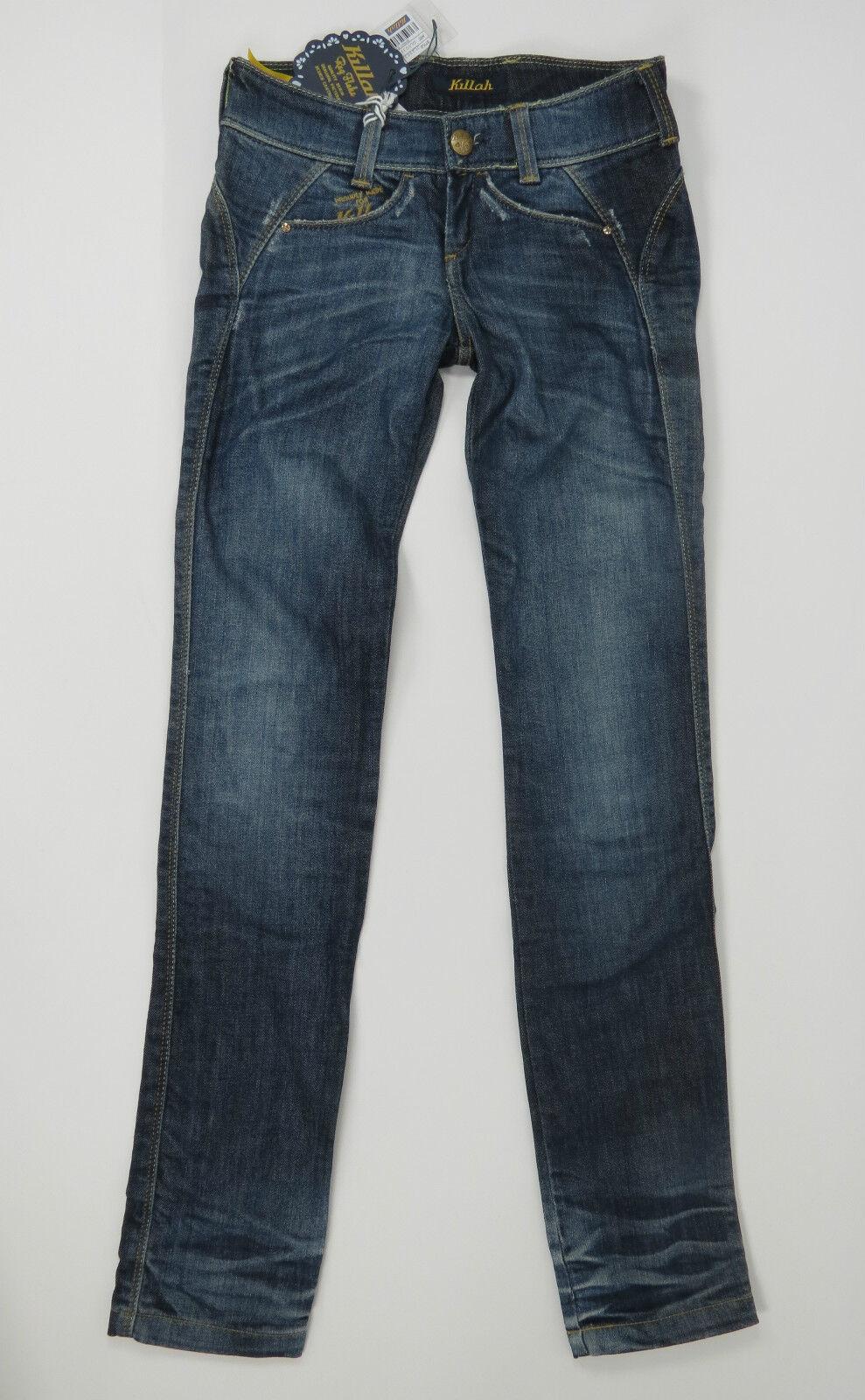 Killah Jeans Brillant Ebel Pantalon (Kenneth K) Dl0033 Jl2003 L00p29 + Nouveau +