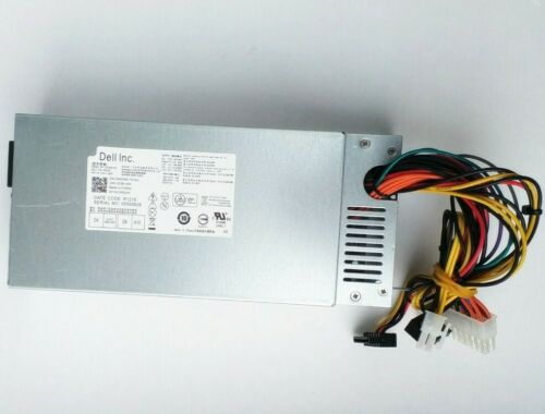 New Dell Inspiron 3647 660S 270S D06S 220W Power Supply 650WP RTTPJ 89XW5 R82H5