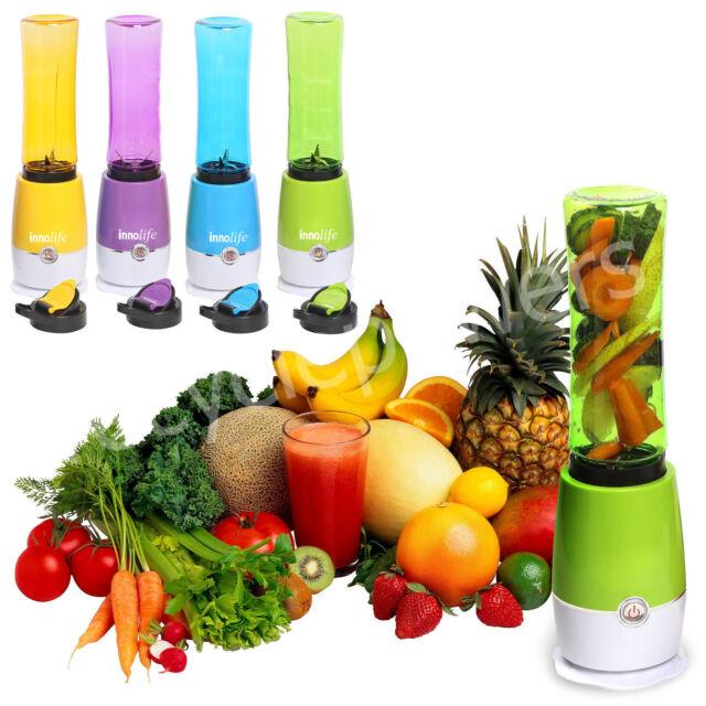 Electric Juice Juicer Blender Kitchen mixer Drink Bottle Smoothie Maker Fruit