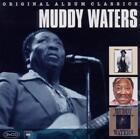 Original Album Classics von Muddy Waters (2011)