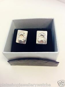 Equestrian-Silver-Stud-Horse-Shoe-Luck-Jewellery-Perfect-Gift-for-a-horse-lover