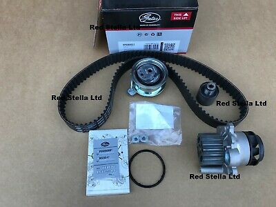 OEM Engine Camshaft Timing Belt Kit VW Passat 2000-2011 2.0 Tdi 4Motion 1.9 Tdi