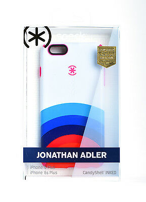 promo code 29bdd 79bff Speck iPhone 6 6s Plus CandyShell Inked Grip Phone Case Shell Jonathan Adler
