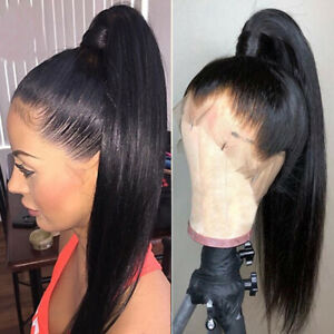 Details about 100% Indian Remy Human Hair