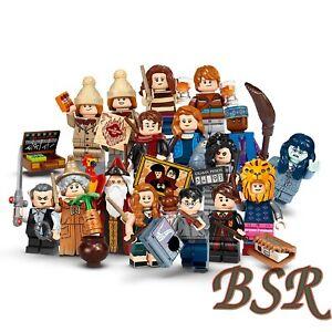 71028 Lego Minifiguren Harry Potter Alle Figuren Der Serie 2 Zur Auswahl Neu Ebay
