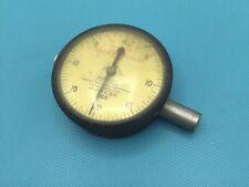 Vintage Federal Model C6k 0005 Dial Gauge