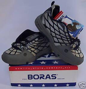 taglia Scarpe 6 skateboard da Grey Boras Navy Spider w7tXY0