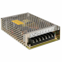 Mean Well Mw Nes-100-12 12 Vdc 8.5a 100w Regulated Switching Power Supply on sale