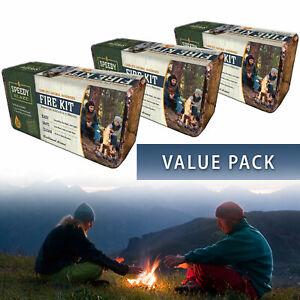 Speedy-Blaze-3-Hour-Campfire-Fire-Pit-Wood-Logs-Backyard-Camping-Firewood