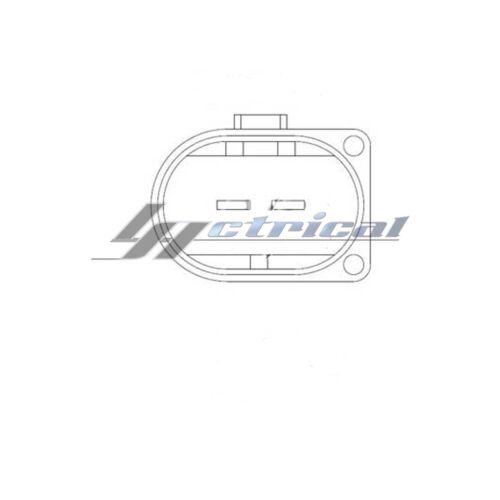 NEW ALTERNATOR VOLTAGE REGULATOR BRUSHES FOR MERCEDES BENZ EUROPE  0 124 615 022
