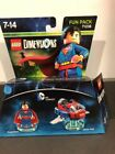 Lego Dimensions Superman 71236 Fun Pack DC Comics
