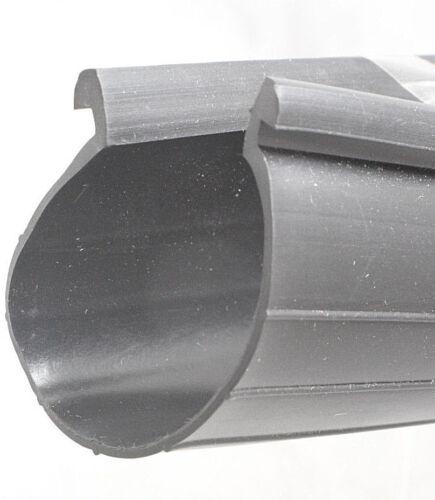 Clopay garage door bottom rubber weather seal 18 39 ebay for 18 garage door bottom seal