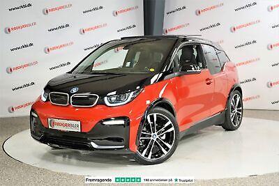 Annonce: BMW i3s aut. - Pris 319.900 kr.